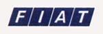 FIAT autó gyártó logó
