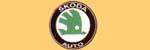 SKODA autó gyártó logó