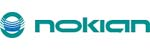 A NOKIAN autógumi gyártó logója.