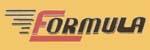 A FORMULA autógumi gyártó logója.