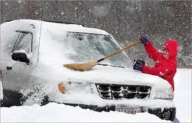 Téligumi, téli gumi szükséges a megfelelő közlekedéshez