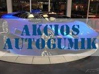 autógumi logo