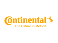 continental aut�gumi gy�rt� logo