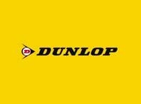dunlop autógumi gyártó logo