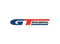 gt radial aut�gumi gy�rt� logo