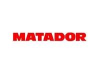 matador autógumi gyártó logo