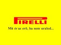 pirelli aut�gumi gy�rt� logo
